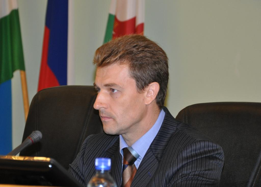 Илья Варламов quotУфа не подвелаquot
